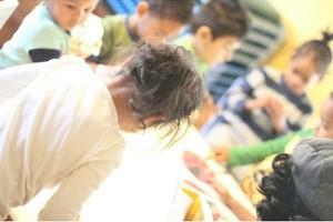 Photo #1: FLEETWOOD MONTESSORI DAYCARE