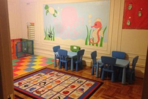 Photo #1: Explorers Daycare (Pampers Included) (Near 4 & D trains)