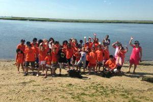 Photo #1: Fun Summer Camp! (Hempstead)