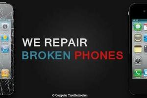 Photo #1: **APPLE CERTIFIED** iPhone Repair