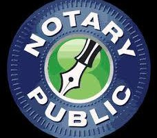 Photo #1: Mobile Notary Public - Evenings/Weekends/Holidays