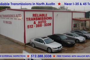 Photo #1: Affordable transmission repairs done right!