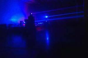 Photo #1: DJ. PRODUCIONES NUBE NEGRAAA