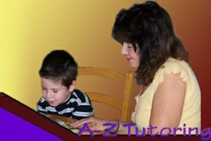 Photo #1: A-Z Tutoring Service
