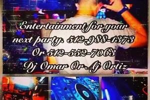 Photo #1: El Invencible DJ Omar
