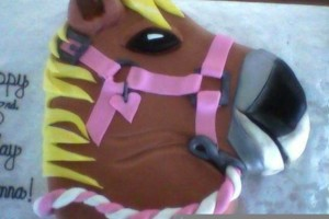 Photo #1: Custom Candyland cakes, great prices!!! :D