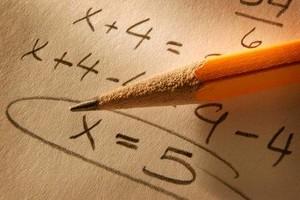 Photo #1: Experienced Math Tutor