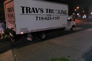 Photo #1: TRAV'S TRUCKING