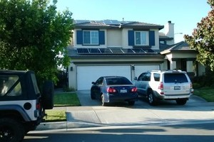 Photo #1: Solar Installations