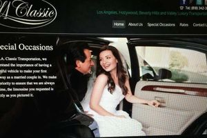 Photo #1: Party Limo Services