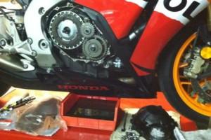 Photo #1: Motorcycle Mobile Mechanic