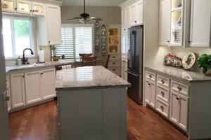 Photo #3: CUSTOM Kitchen starting $4446 - Entertainment Center $750!