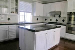 Photo #2: CUSTOM Kitchen starting $4446 - Entertainment Center $750!