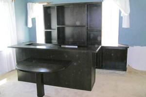 Photo #1: CUSTOM Kitchen starting $4446 - Entertainment Center $750!
