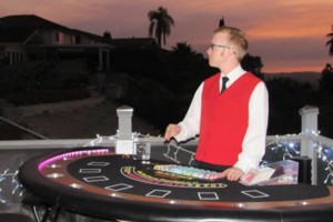 Photo #5: CASINO NIGHT PARTY RENTALS in Orange County!