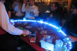 Photo #2: CASINO NIGHT PARTY RENTALS in Orange County!
