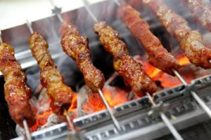 Photo #8: Lamb Kebab & Skewers Catering - Best Quality Great Price.