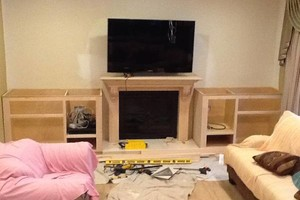 Photo #5: FIX ANY/ALL WOODWORK