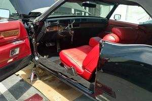 Photo #6: OC'S FULL KUSTOM UPHOLSTERY