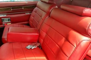 Photo #3: OC'S FULL KUSTOM UPHOLSTERY