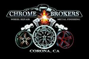 Photo #24: Wheel Repair and Metal Finishing (Chrome, Polish, Powder Coat)