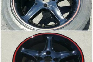 Photo #23: Wheel Repair and Metal Finishing (Chrome, Polish, Powder Coat)
