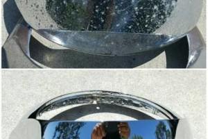 Photo #20: Wheel Repair and Metal Finishing (Chrome, Polish, Powder Coat)