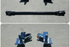 Photo #19: Wheel Repair and Metal Finishing (Chrome, Polish, Powder Coat)