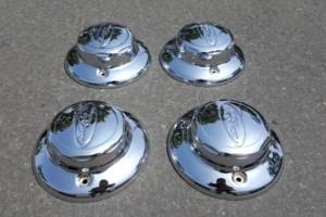 Photo #14: Wheel Repair and Metal Finishing (Chrome, Polish, Powder Coat)