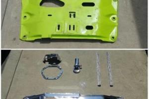 Photo #11: Wheel Repair and Metal Finishing (Chrome, Polish, Powder Coat)