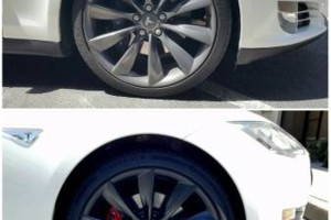 Photo #9: Wheel Repair and Metal Finishing (Chrome, Polish, Powder Coat)