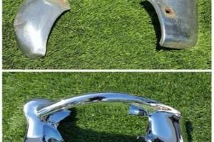 Photo #5: Wheel Repair and Metal Finishing (Chrome, Polish, Powder Coat)