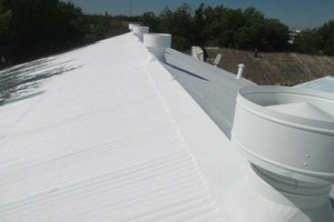 Photo #3: Mobile home roof coatings. BEST PRICES in town!