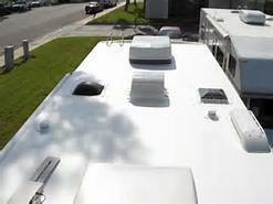 Photo #2: Mobile home roof coatings. BEST PRICES in town!