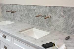 Photo #9: Tile contractor, setter, installer...