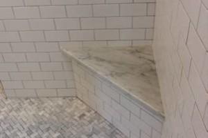 Photo #7: Tile contractor, setter, installer...