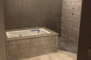 Photo #1: Tile contractor, setter, installer...