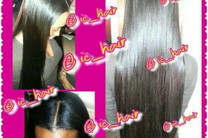Photo #5: AMAZING HAIR EXTENSION SPECIALIST