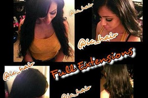 Photo #4: AMAZING HAIR EXTENSION SPECIALIST