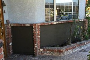 Photo #5: STUCCO & TEXTURE REPAIR