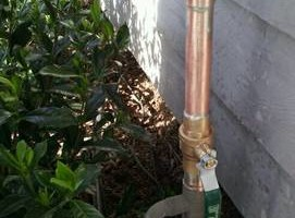 Photo #16: Cannan - Fully equipped plumbing services