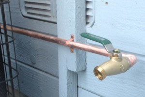 Photo #6: Cannan - Fully equipped plumbing services
