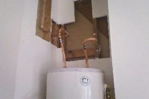 Photo #2: Cannan - Fully equipped plumbing services