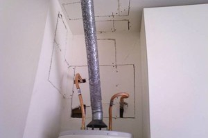 Photo #1: Cannan - Fully equipped plumbing services