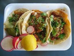 Photo #7: TACOS GOURMET/THE KINGS OF THE TACO