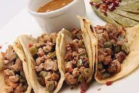Photo #5: TACOS GOURMET/THE KINGS OF THE TACO