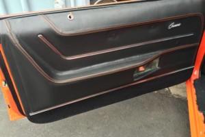 Photo #9: ZC Auto & Marine Upholstery