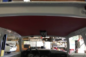 Photo #3: ZC Auto & Marine Upholstery