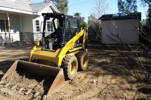 Photo #2: BOBCAT SERVICES $400 A DAY