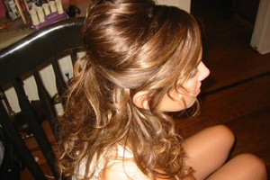 Photo #6: Wedding Hairstylist - I Come to You!